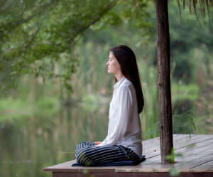 The Unexpected Power of Mindfulness & Meditation