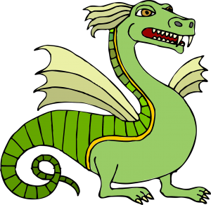 Taming The Dragons In Your Mind